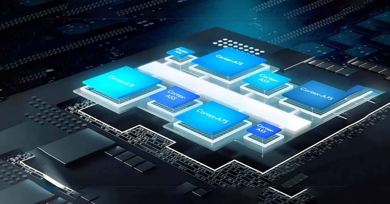 big.LITTLE GPU