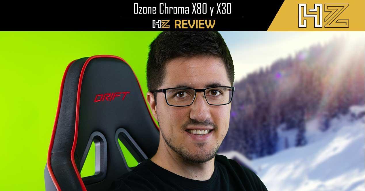ozone chroma review