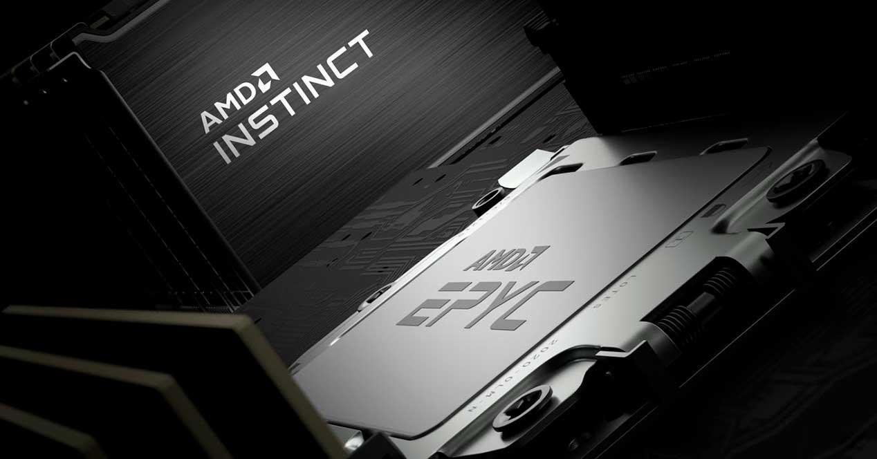 AMD-EPYC-Milan-Instinct-Servers