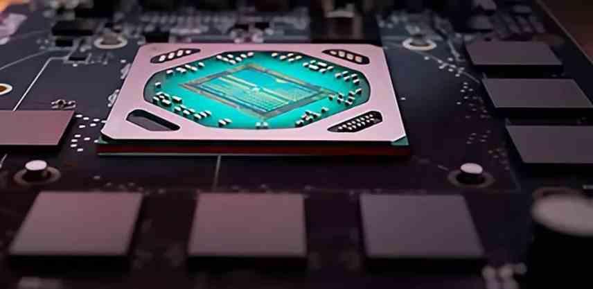 GPU AMD VRAM