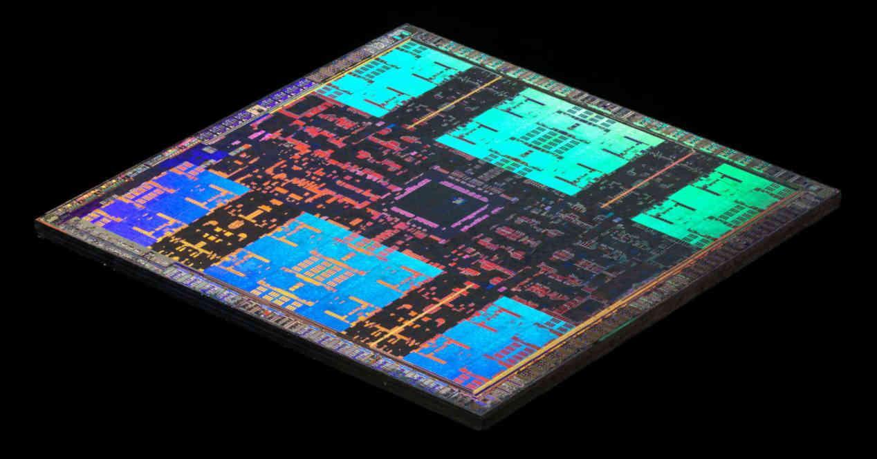 GPU Chiplets