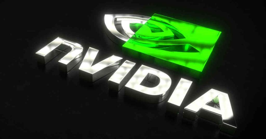 Logo NVIDIA RENDER RT