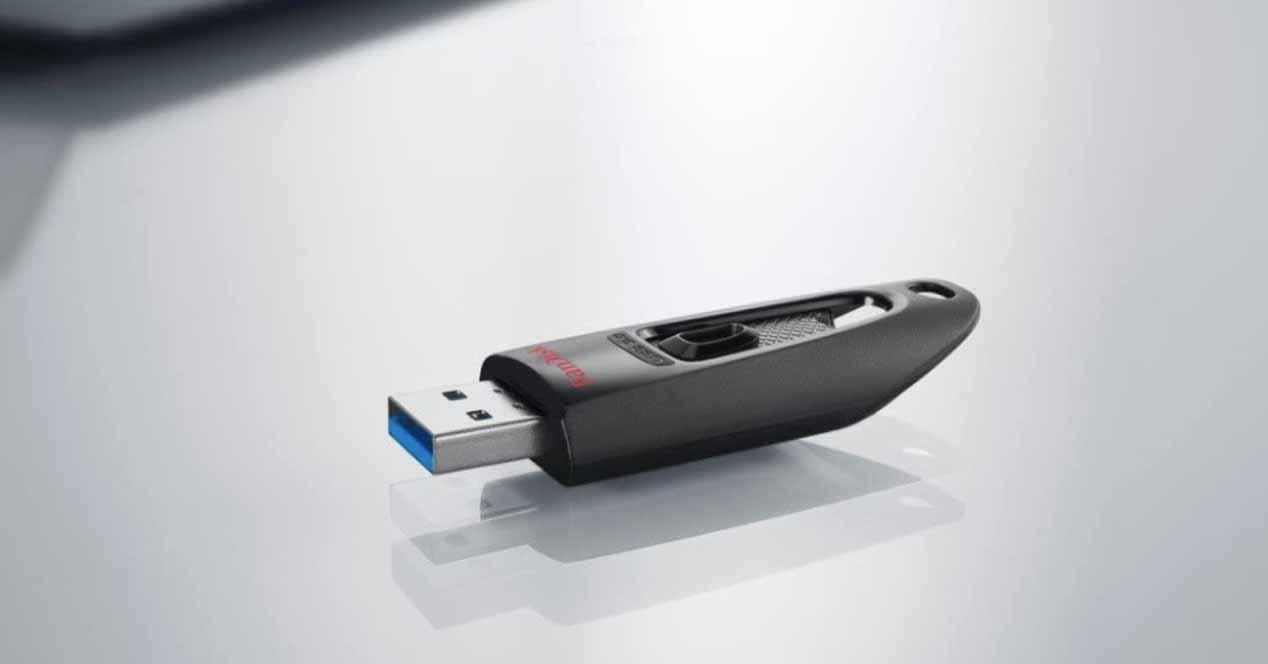 Pen Drives USB SanDisk