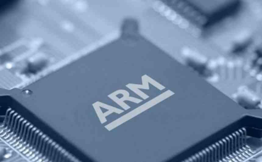 Procesador ARM