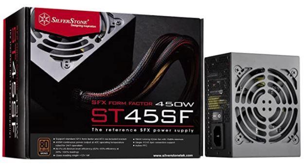 SilverStone SST-ST45SF v.3.0 SFX