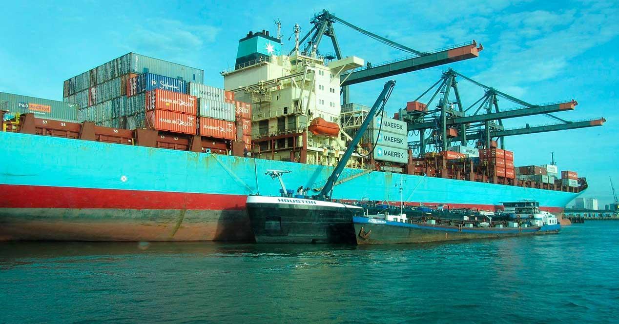 barco-transporte-envíos-pc