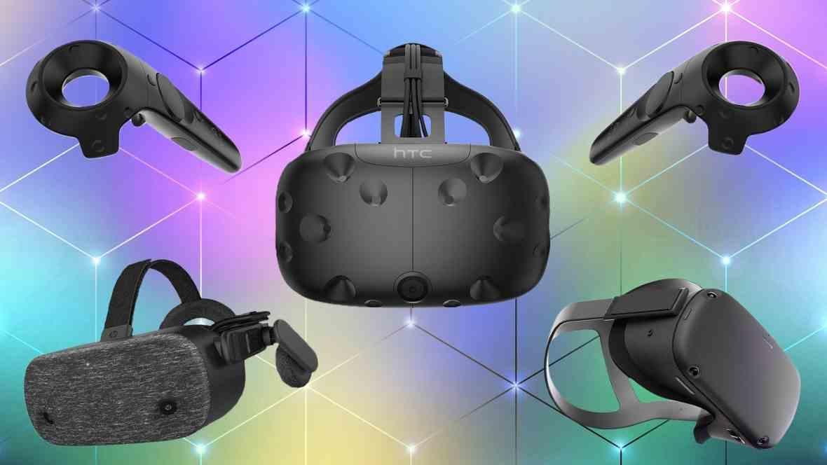 Mejor Casco Realidad Virtual