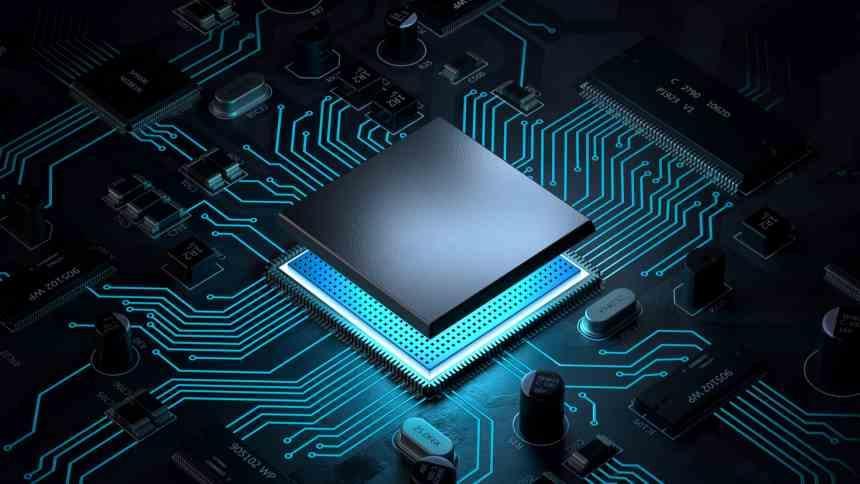 Chip DRM