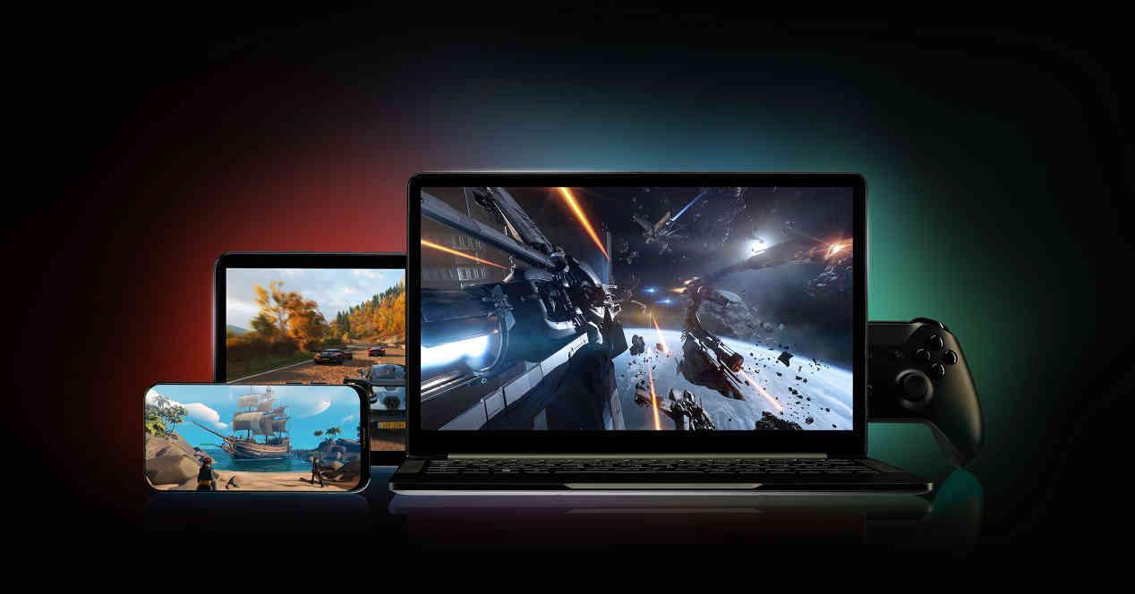 GPUs Cloud Gaming