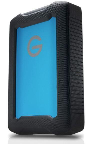 G-Technology ArmorATD 4 TB