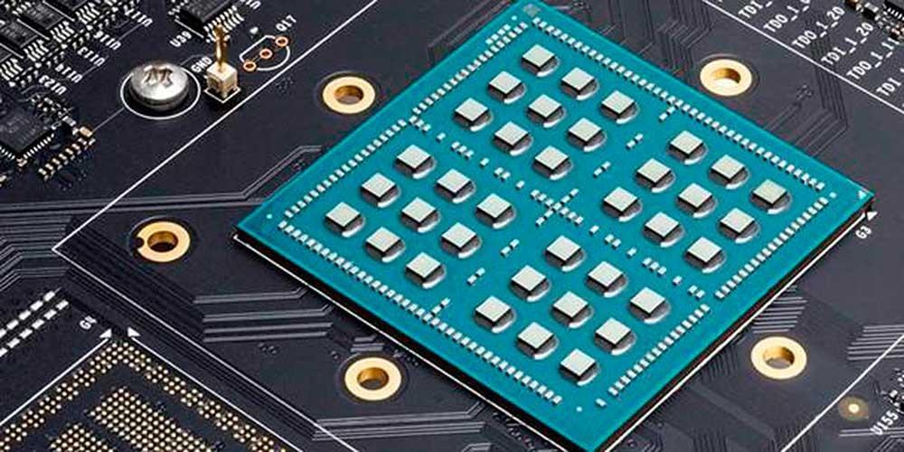 GPU-MCM
