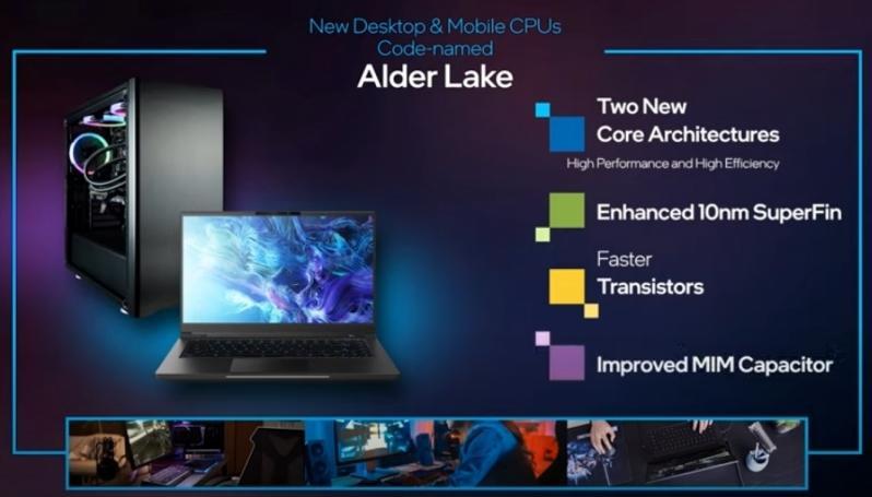 Alder Lake-Specs-CES