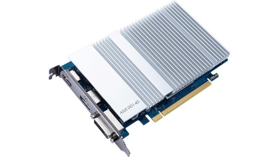 Intel Xe Asus
