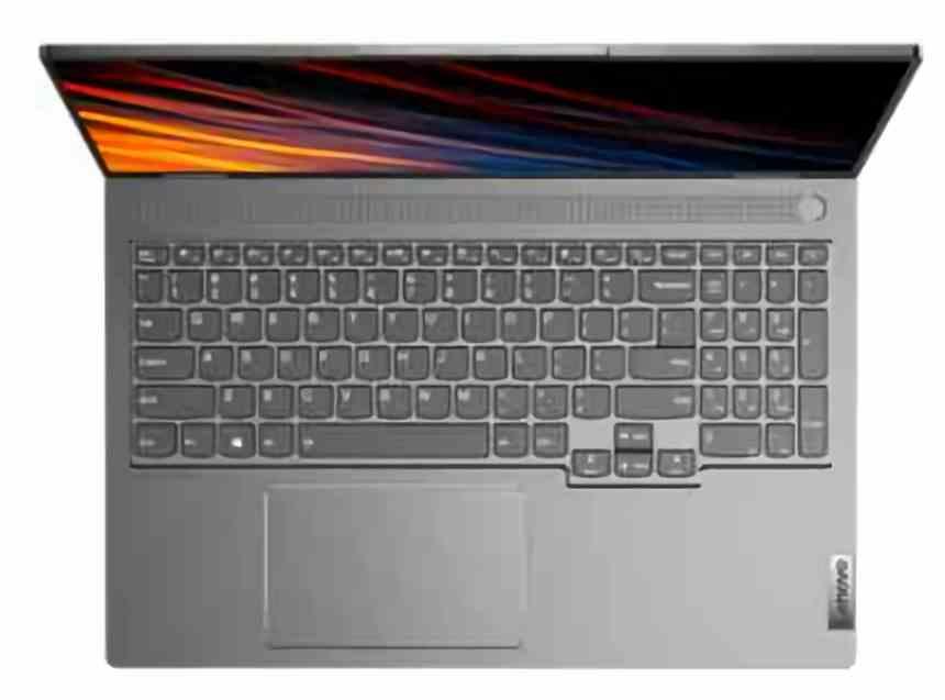 Lenovo ThinkBook 16p