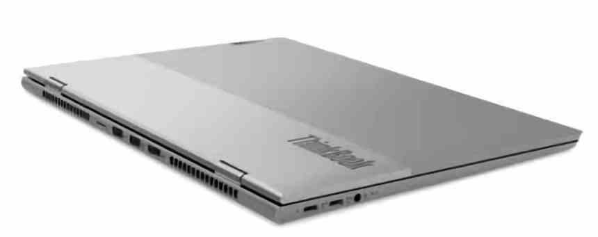 Lenovo ThinkBook 14p