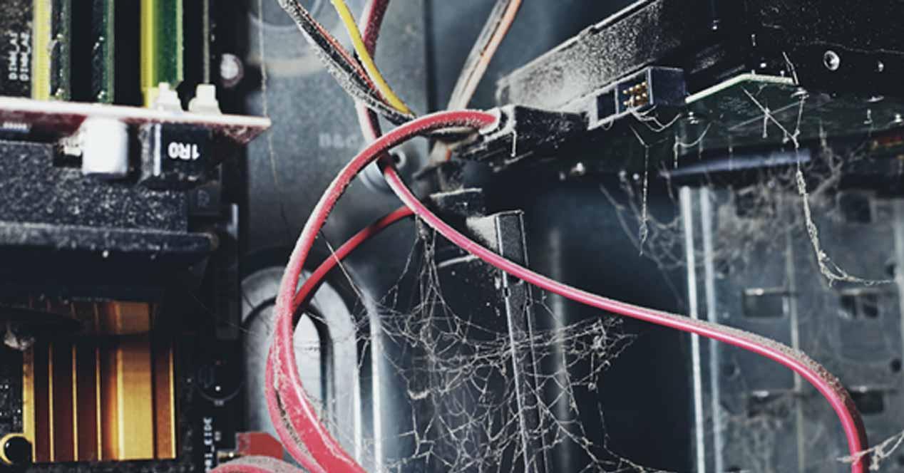 Limpiar PC