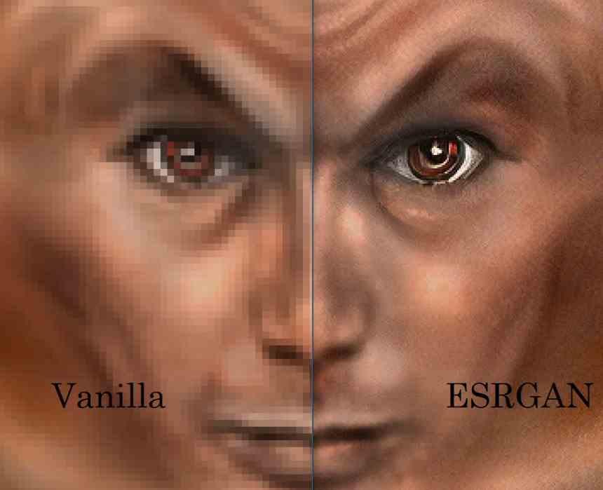 Morrowind Mejora Texturas IA