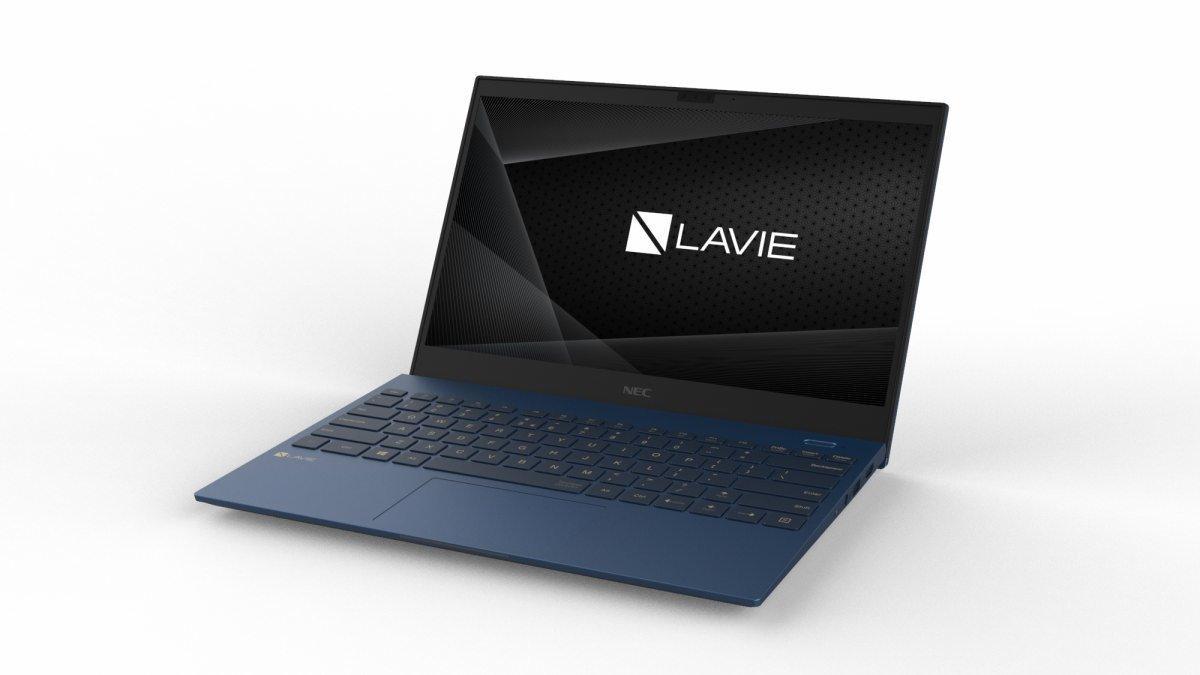 Lenovo Yoga AIO 7, portátiles LAVIE y monitores L24I-30 Y L27E-30