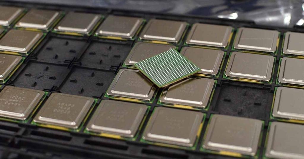 Núcleos CPU