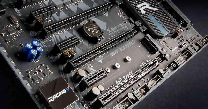 Placa Base PCIe