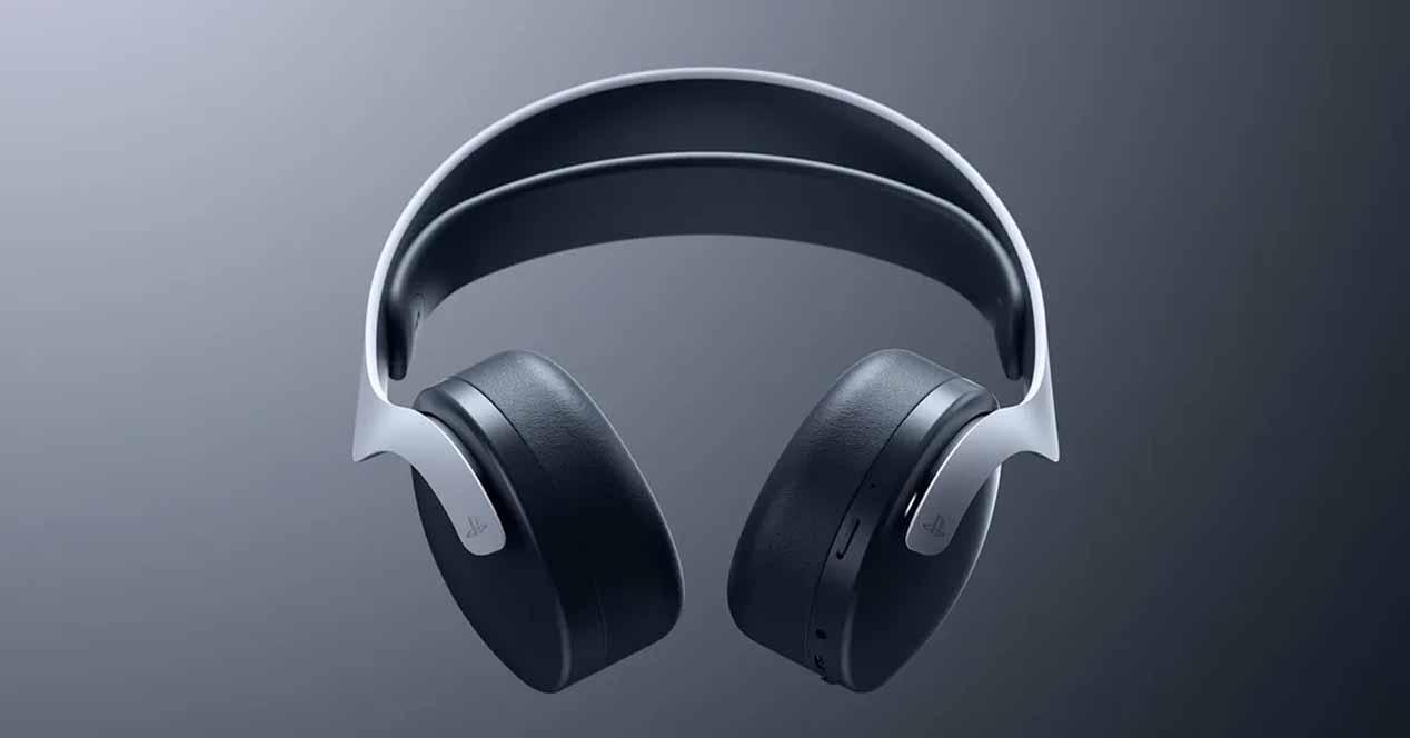 PS5 3D Audio