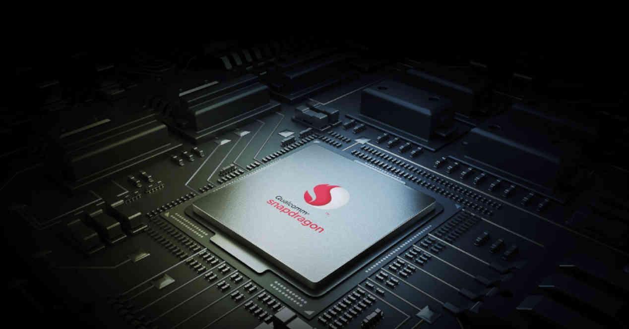 Snapdragon SC8280