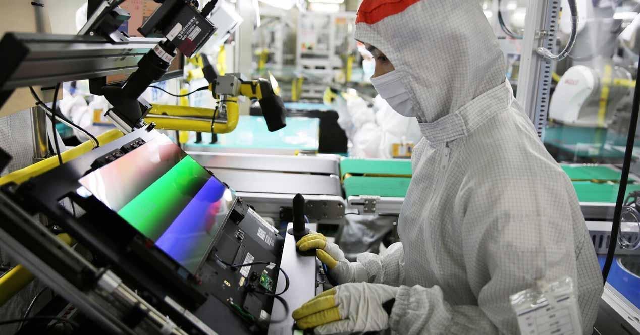 Samsung OLED 90 Hz