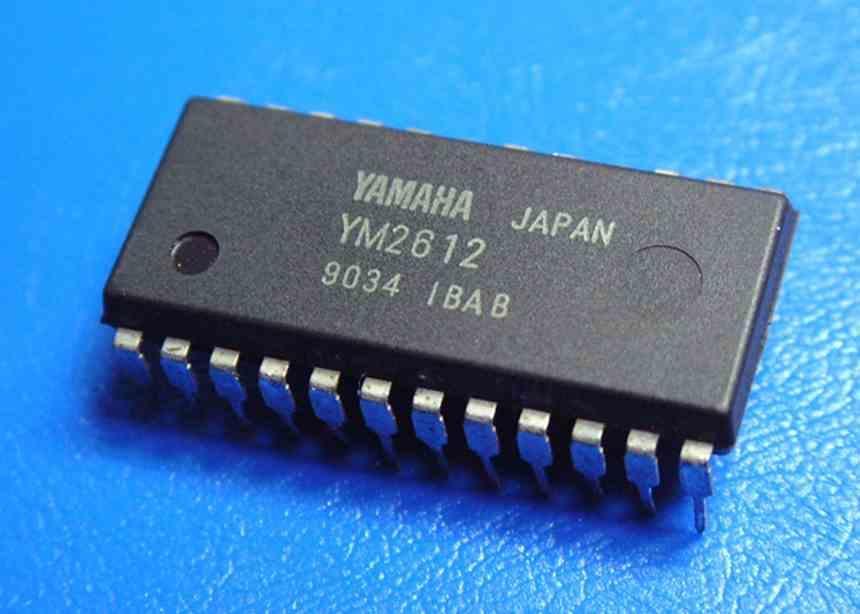 Chip de sonido PSG