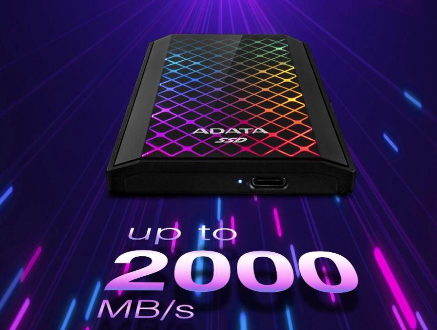 ADATA SE900G