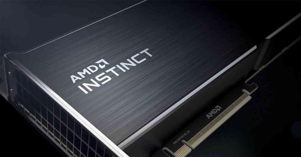 AMD Instinct