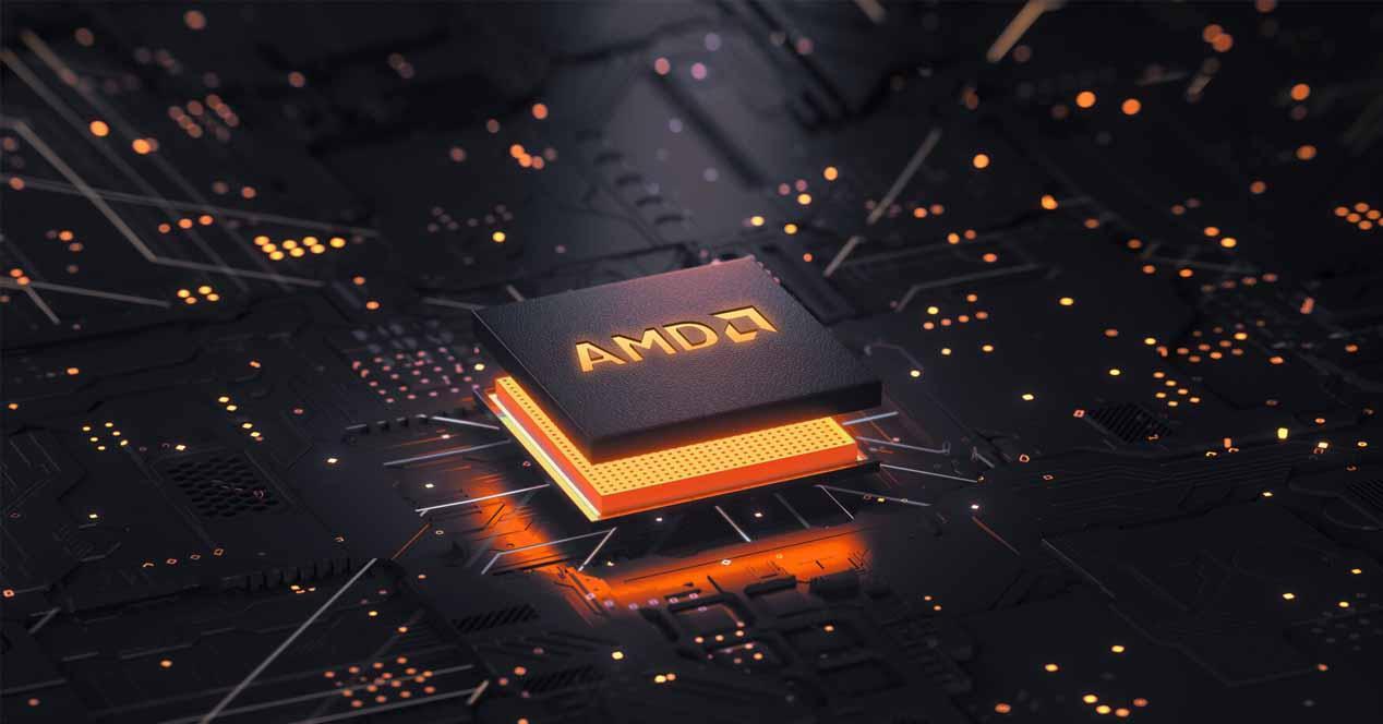 AMD Problemas USB