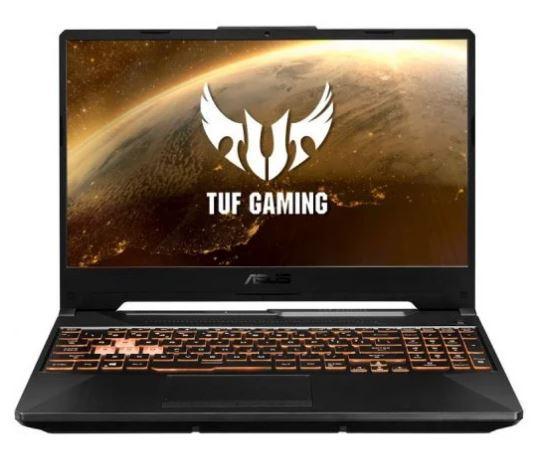 Portátil gaming ASUS TUF A15