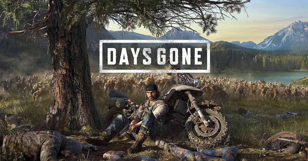 Days Gone: requisitos mínimos y recomendados para PC