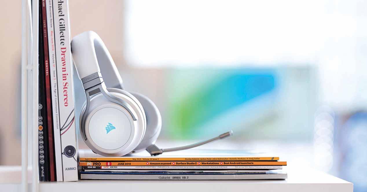 Distancia auriculares