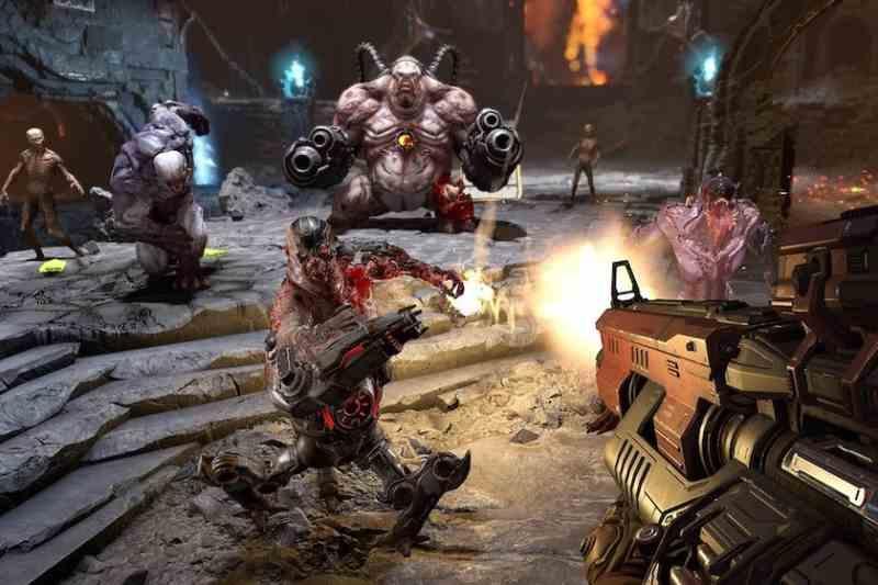 Doom Evig
