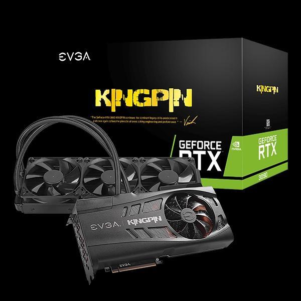EVGA_GeForce_RTX_3090_KINGPIN_HYBRID_GAMING_video_card