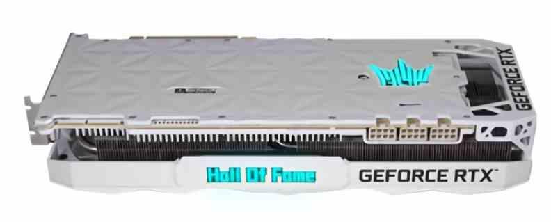 GALAX RTX 3090 HOF