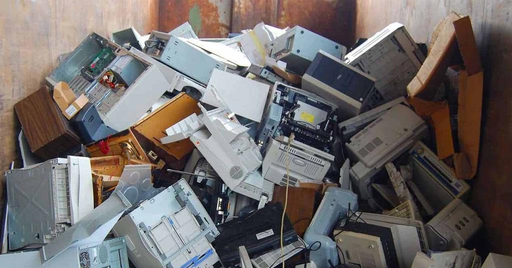 Hardware viejo