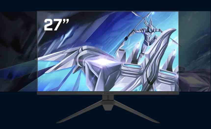 Newskill Icarus 27