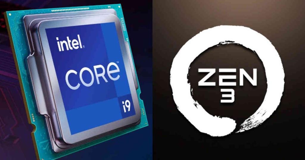 Intel-Rocket-Lake-AMD-Zen3