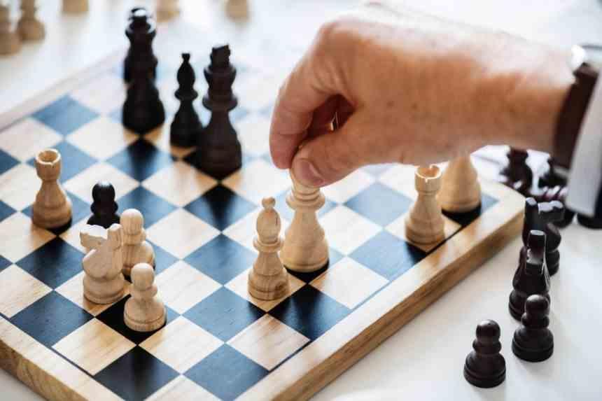 Jugada Estrategía