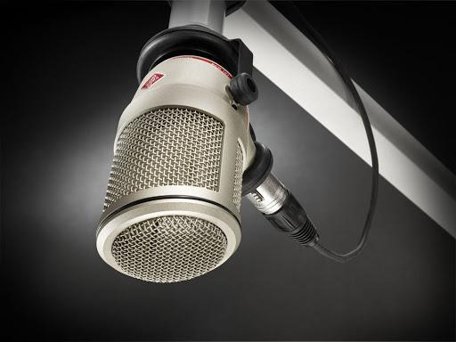 Micrófono Neumann