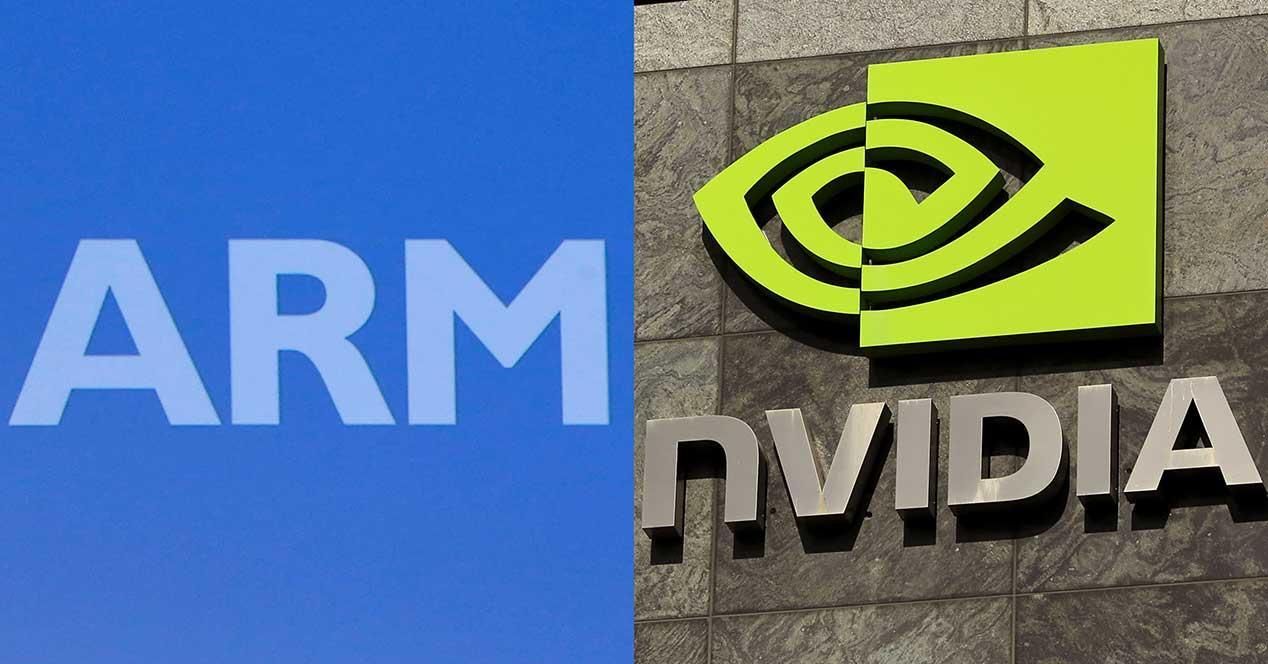 NVIDIA-ARM