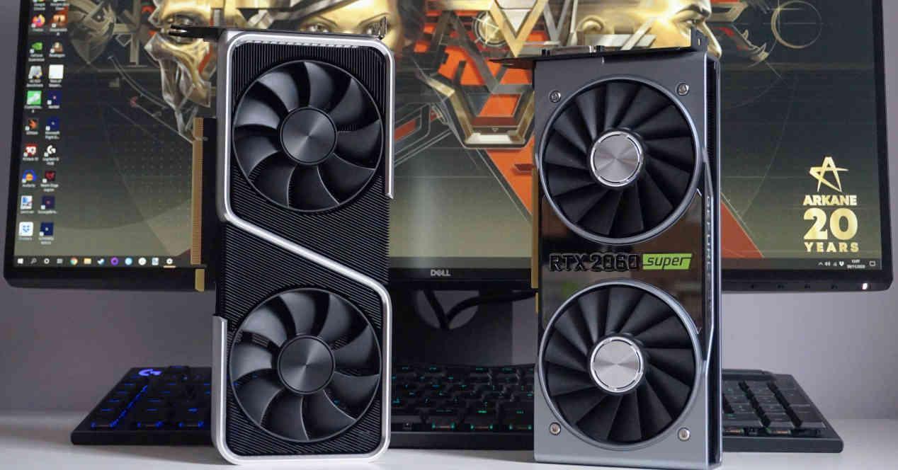 RTX 3060 vs RTX 2060 SUPER