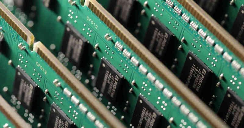 RAM velocidad variable