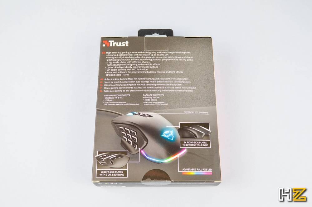 Review Trust Morfix - Review 2