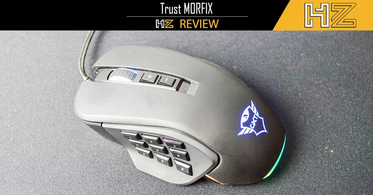 Review Trust Morfix