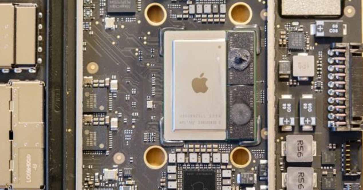 SSD Mac M1