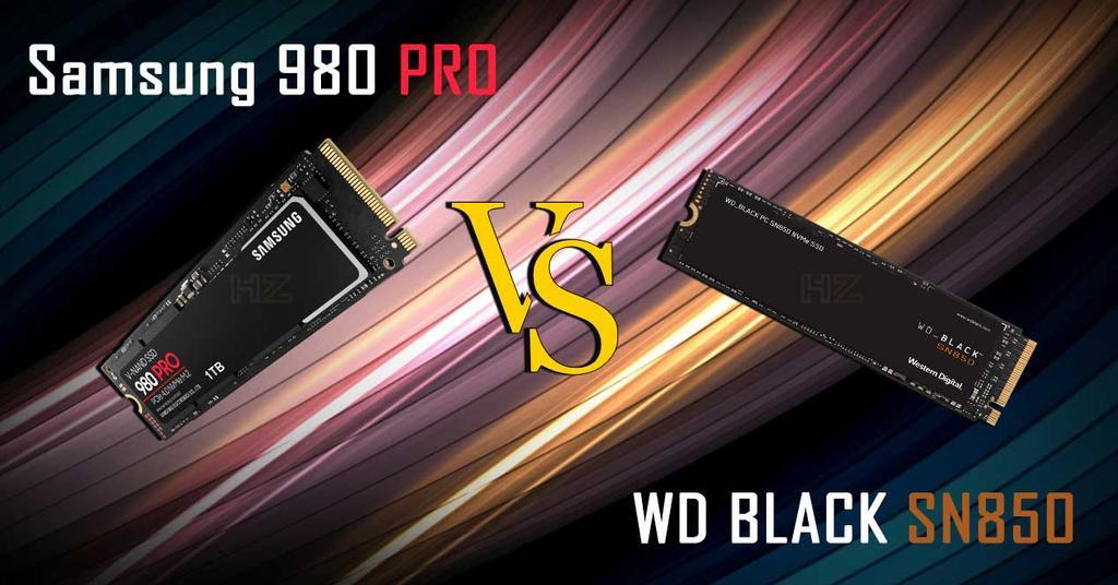 Samsung-980-PRO-vs-WD-BLACK-SN850