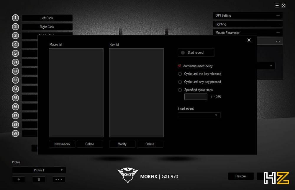 Trust MORFIX - Software 5